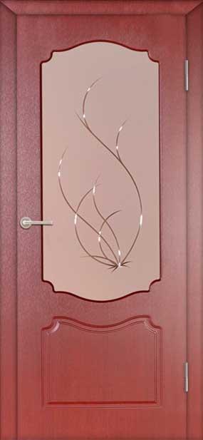 Межкомнатные двери недорого с установкой под ключ