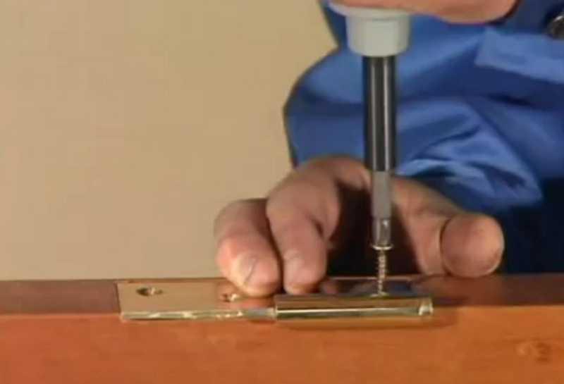 Рассчитать размер проёма нужно на самой первой стадии ремонта